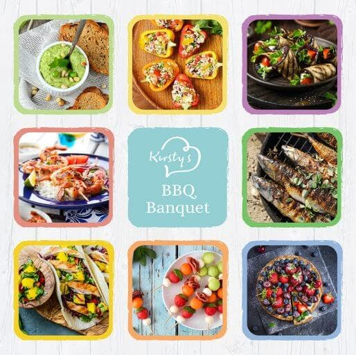 Kirsty's Balanced Barbeque Banquet | Kirsty's
